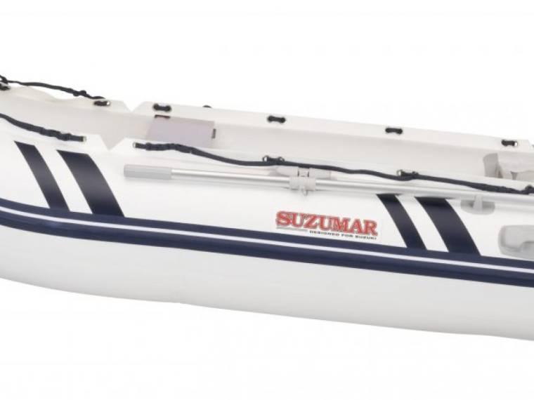 Suzumar (Brig, Zodiac)  265 Airdeck