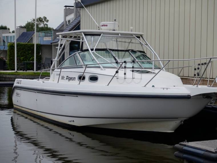 Boston Whaler Boston Whaler 295 Conquest