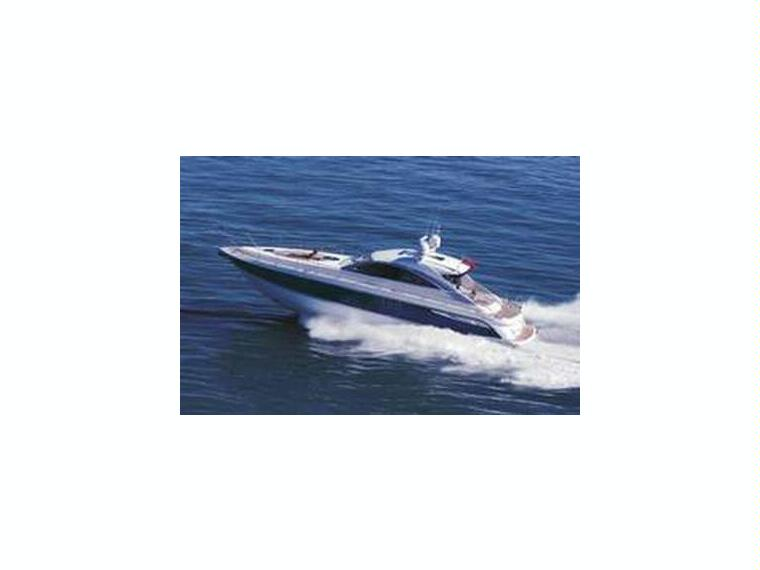Fairline Boats Fairline Targa 62 GT
