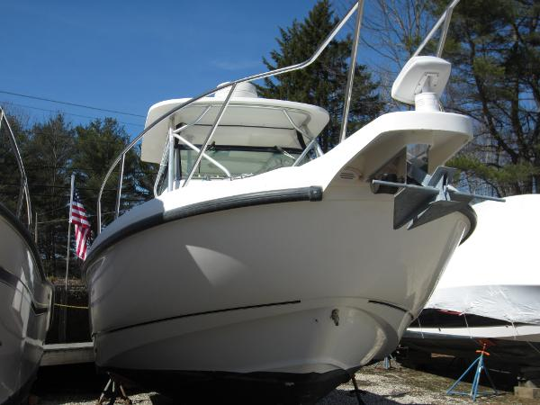 Boston Whaler 290 Outrage