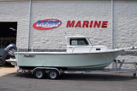 Parker boats for sale - boats com