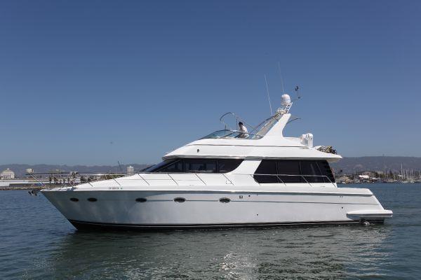 Carver Motoryacht