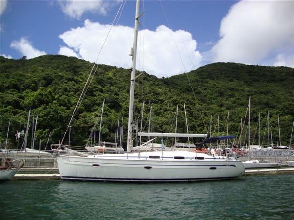 Bavaria 39 Sailing Yacht Bavaria 39 Profile