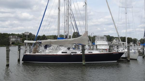 J Boats J/40 Shoal Draft J/40 For Sale