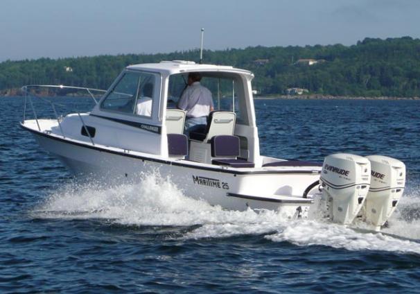 Maritime 25 Challenger