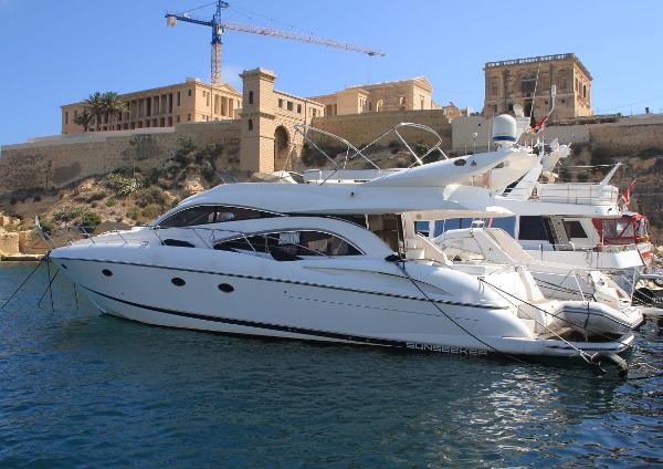 Sunseeker Manhattan 56 Sunseeker Manhattan 56