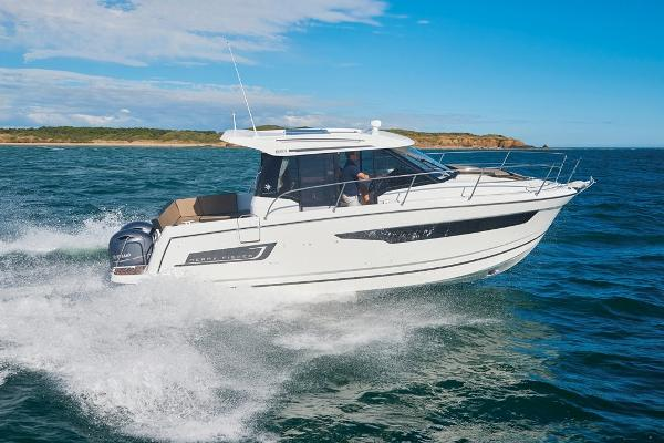 Jeanneau Merry Fisher 895 Offshore Merry Fisher 895