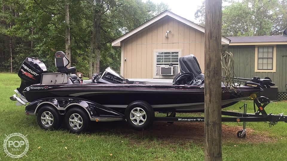 Ranger Z520 2017 Ranger Boats z520 for sale in Mendenhall, MS