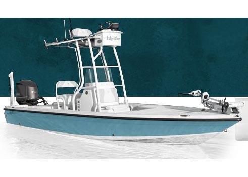 Edgewater 220 Inshore Manufacturer Provided Image
