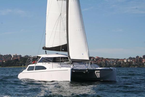 Seawind 1000 XL2 Seawind 1000 XL2 - Sister Ship
