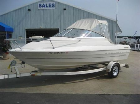 Bayliner Cuddy boats for sale - boats com