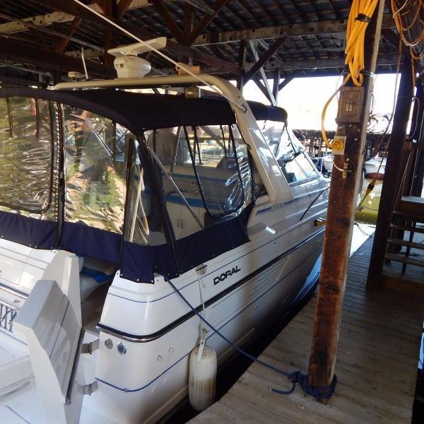 Doral Boca Grande 350