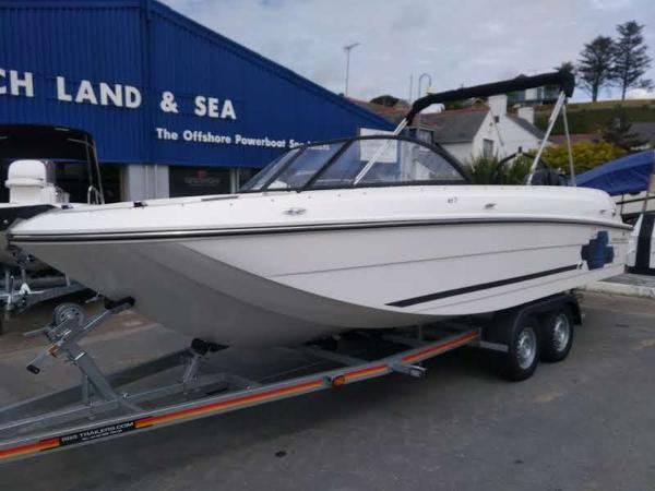 Bayliner Element E7 Bayliner E7 Bowrider Outboard