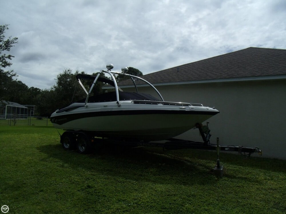 Crownline 200 LS 2007 Crownline 200 LS for sale in North Port, FL