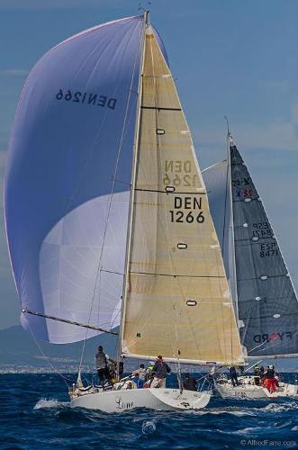 X - Yachts 38 IMX X Yachts 38 IMX