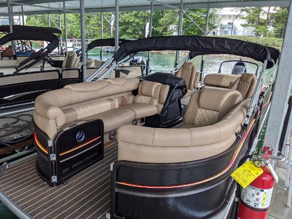 Premier 250 Grand Majestic RL