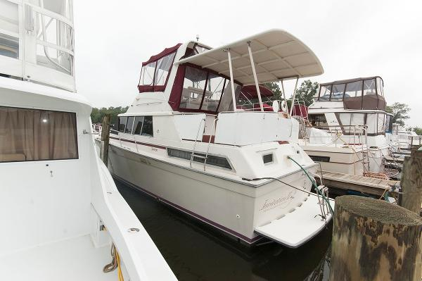 Used Silverton Boats For Sale In Maryland
