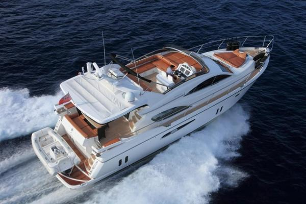Pearl Yachts Pearl 60