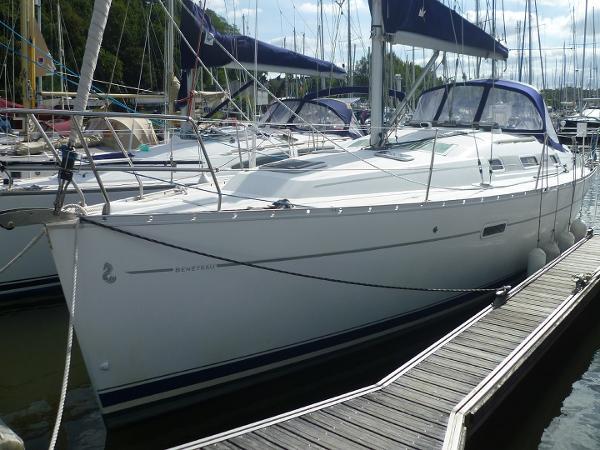 Beneteau Oceanis Clipper 343 OCEANIS 343- ATOUT NAUTISME YACHT BROKER