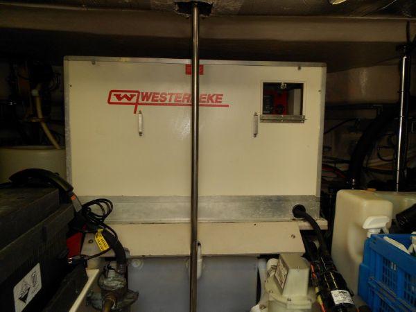 Generator In Soundshield