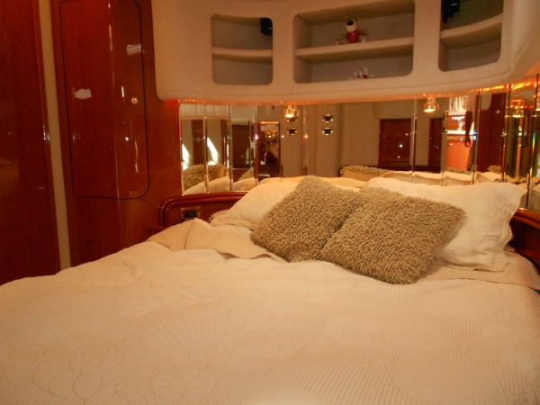 Master Bed