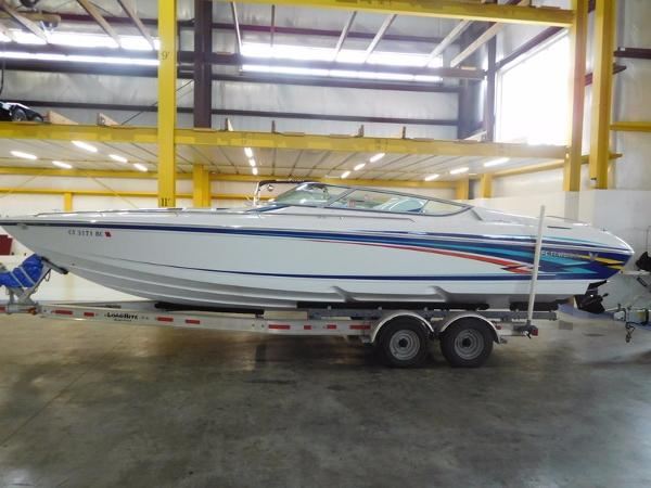Formula 292 Fastech Boats For Sale Boats Com