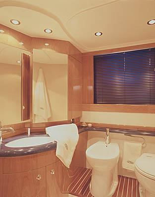 Manufacturer Provided Image: Master Bath