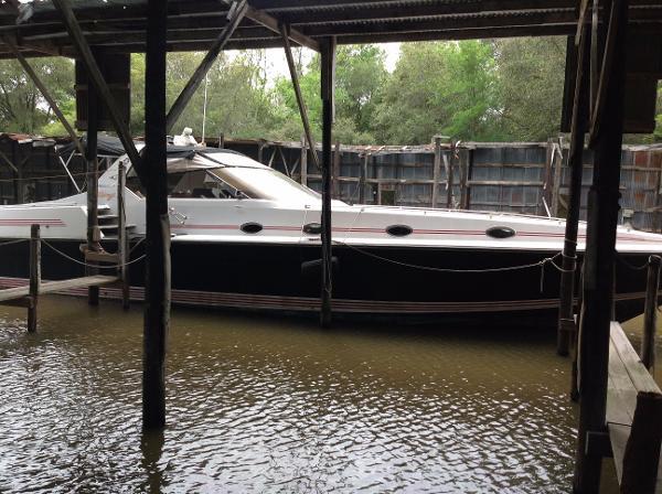 Ferretti Yachts Maiora 53