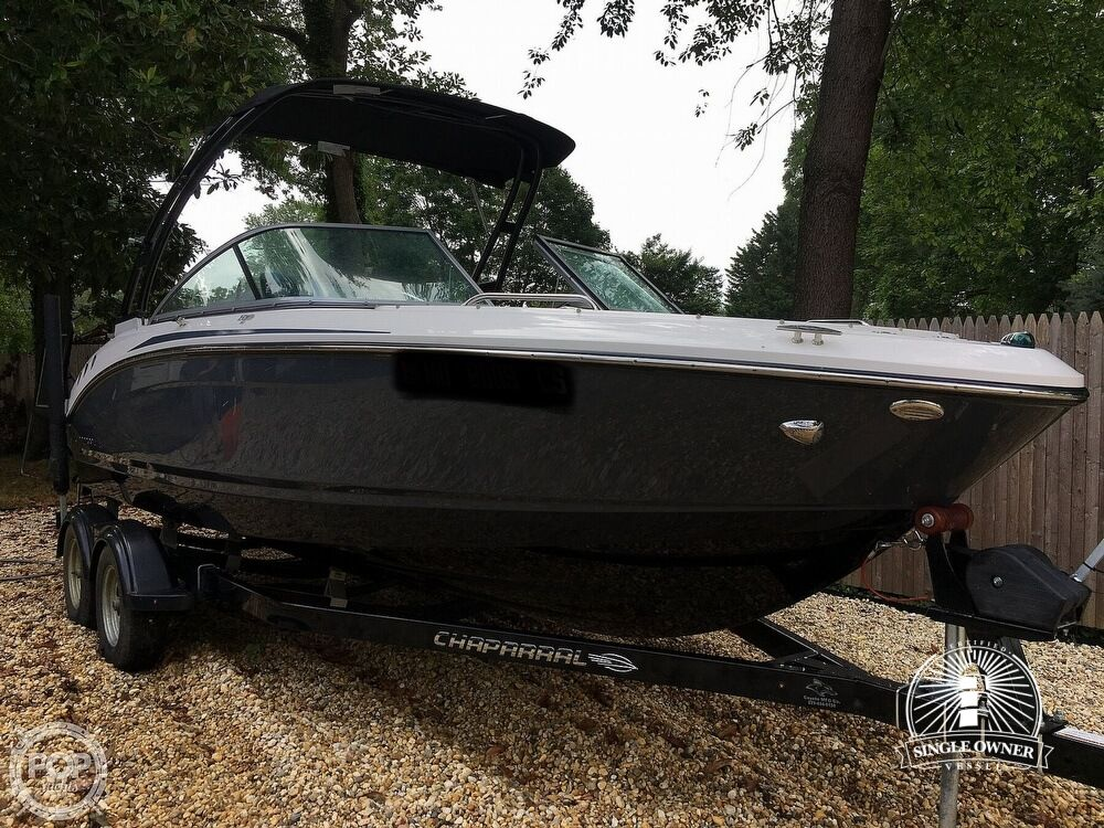 Chaparral H20 Sport 21 2017 Chaparral H20 Sport 21 for sale in Edgewater, MD