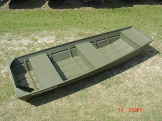 Alumacraft 1236