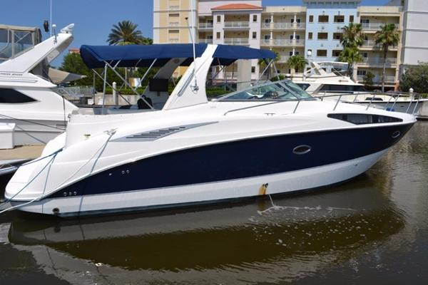 Bayliner 325 Sun Bridge