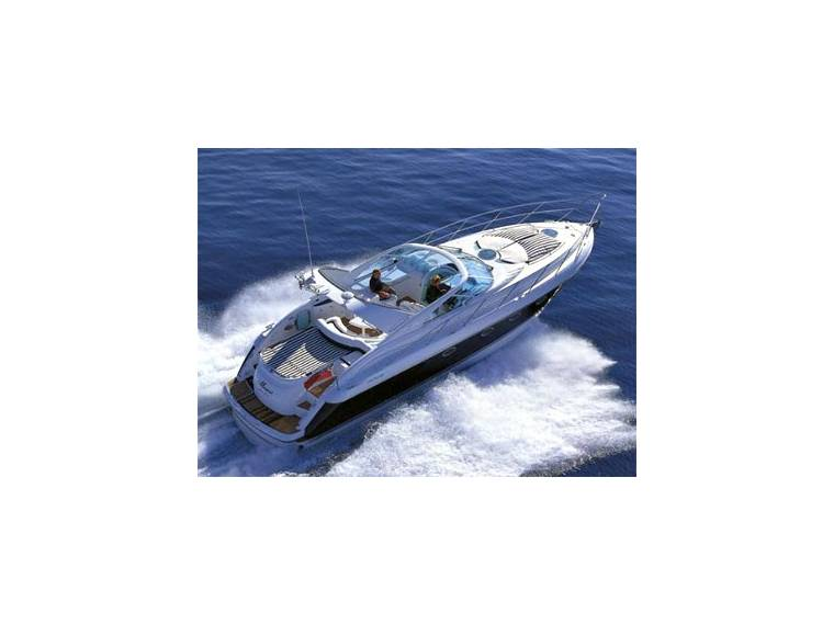 Fairline Boats FAIRLINE 43 TARGA
