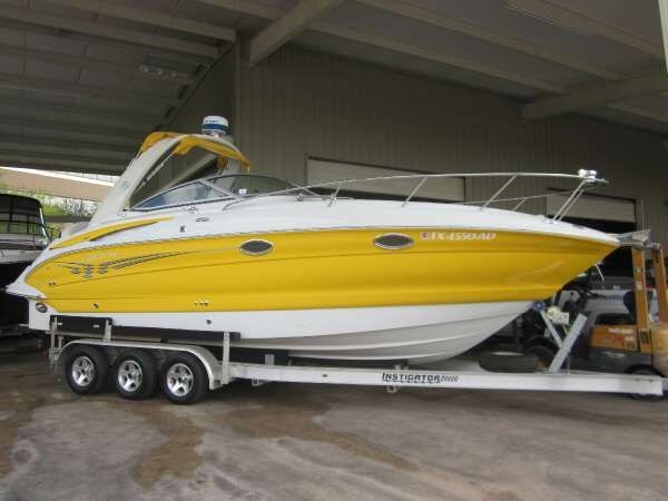 Crownline 270 CR Cruiser