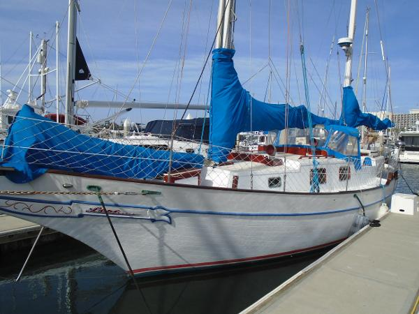 Formosa Ketch