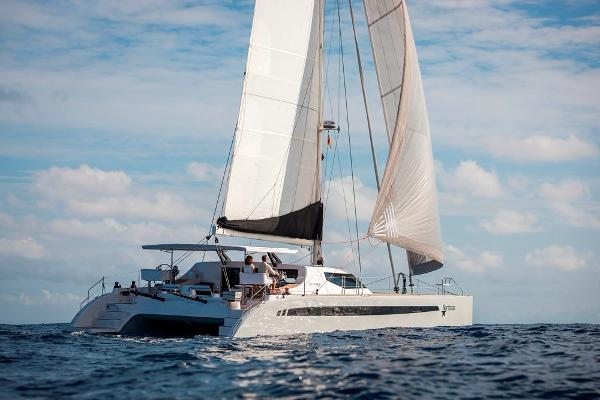 Seawind 1600 Seawind 1600 Stern