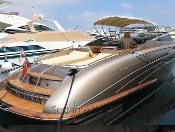 Riva Rivarama Sestante Yachts Rivarama