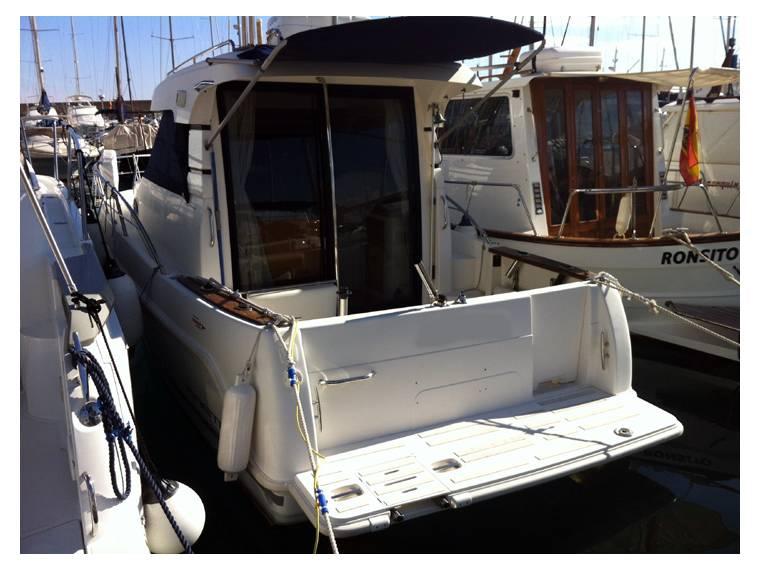 Faeton Yachts Faeton Faeton 850 Moraga
