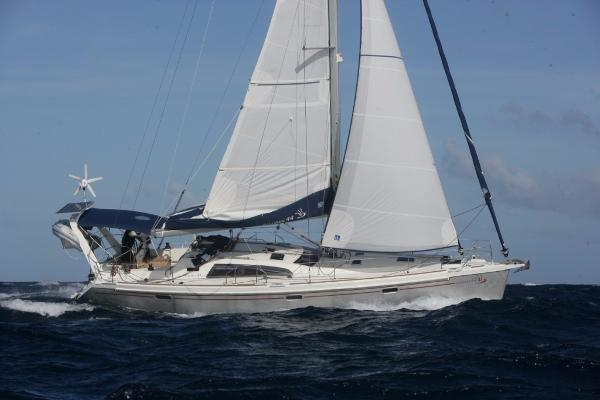 Allures yachting Allures 44 Allures 44