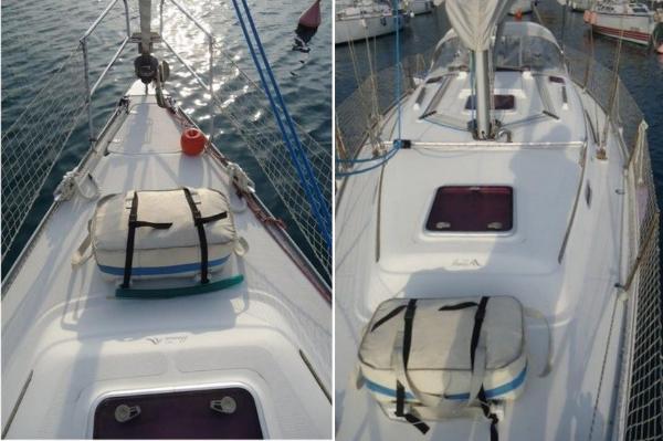 Hanse Yachts Hanse 342