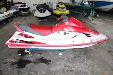 Kawasaki boats for sale in Kentucky - boats.com