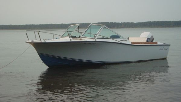 Chris-Craft Scorpion