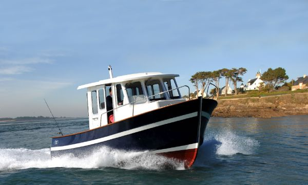 Rhea Marine 730 Timonier