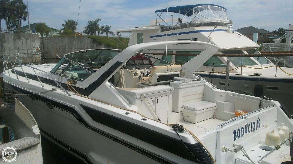 Wellcraft 43 Cabin 1987 Wellcraft 39 for sale in Aransas Pass, TX