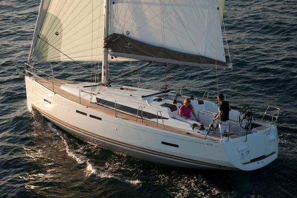 Jeanneau Sun Odyssey 409