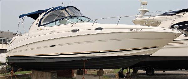 Sea Ray 280 Sundancer Main Profile