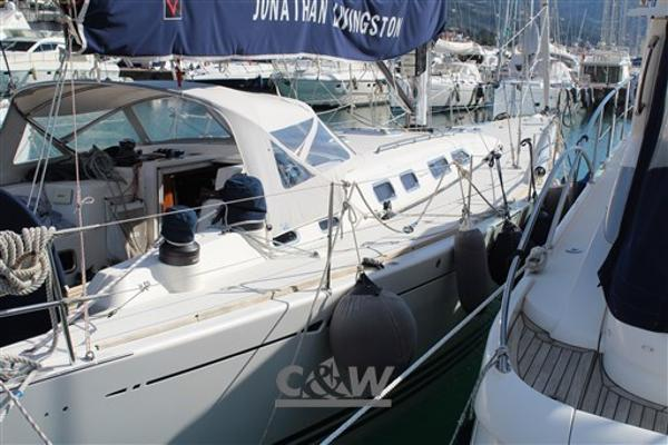 X - Yachts X-50 X YACHTS X50