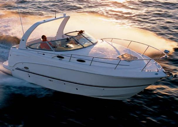 Chaparral Signature 280 Manufacturer Provided Image: Signature 280