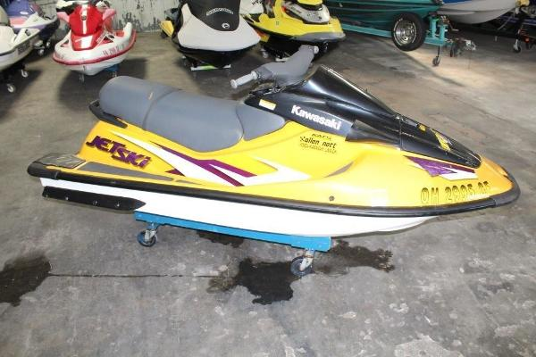 Kawasaki 1100ZX