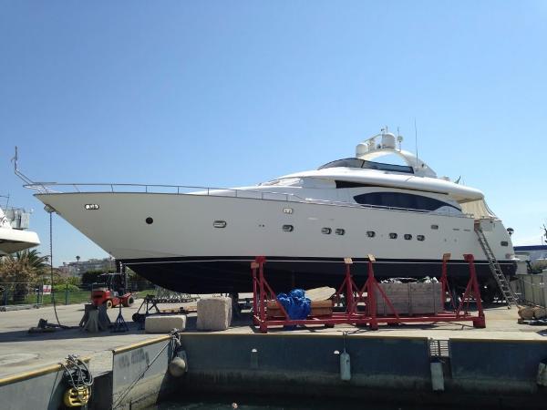 Maiora 24 maiora 24 2000 timone yachts