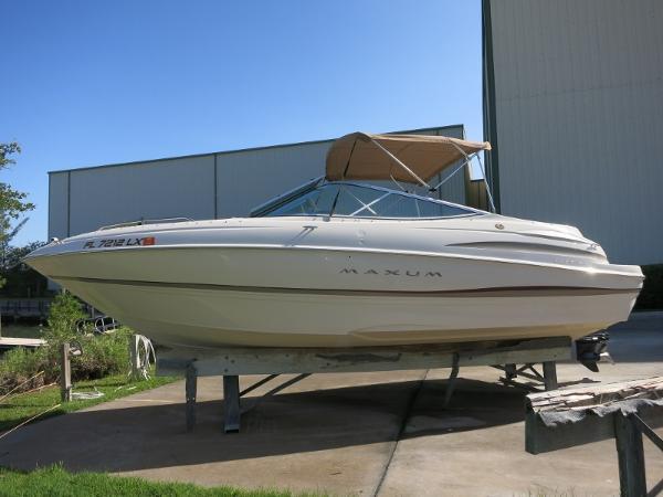 Maxum 2300 SR Bowrider